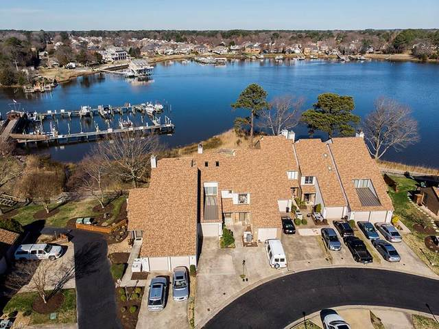 50 Sandie Point Ln, Portsmouth, VA 23701 (MLS #10300700) :: Chantel Ray Real Estate