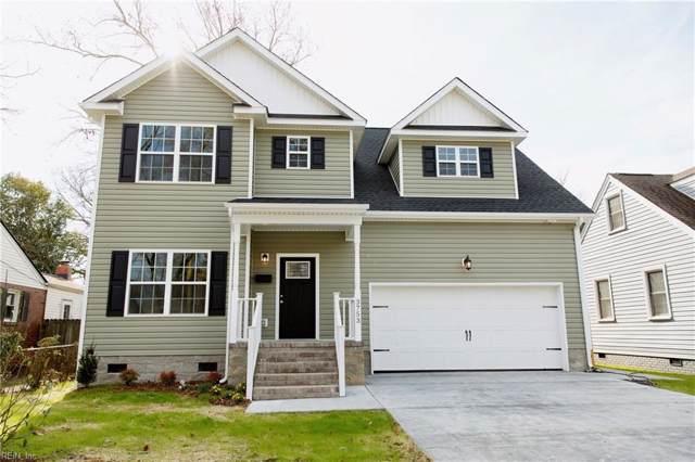 3753 Larkin St, Norfolk, VA 23513 (MLS #10300714) :: Chantel Ray Real Estate