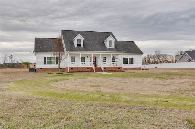 22262 Scottswood Dr, Southampton County, VA 23851 (#10300721) :: RE/MAX Central Realty