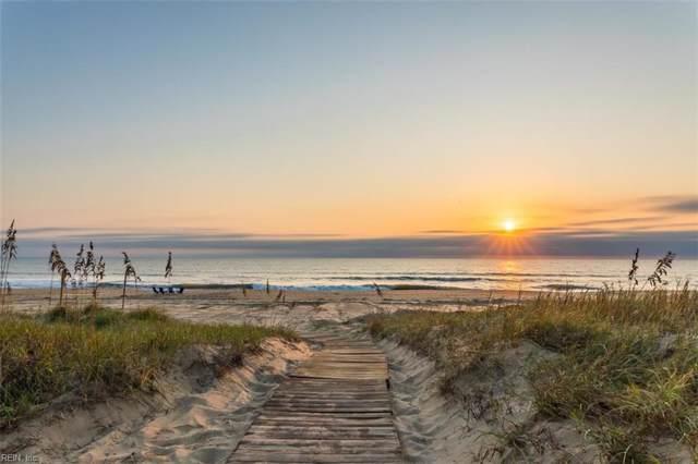 3738 Sandpiper Rd 105B, Virginia Beach, VA 23456 (#10300816) :: Gold Team VA