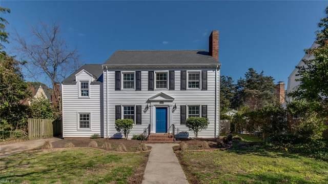 7438 Gleneagles Rd, Norfolk, VA 23505 (#10300918) :: Upscale Avenues Realty Group