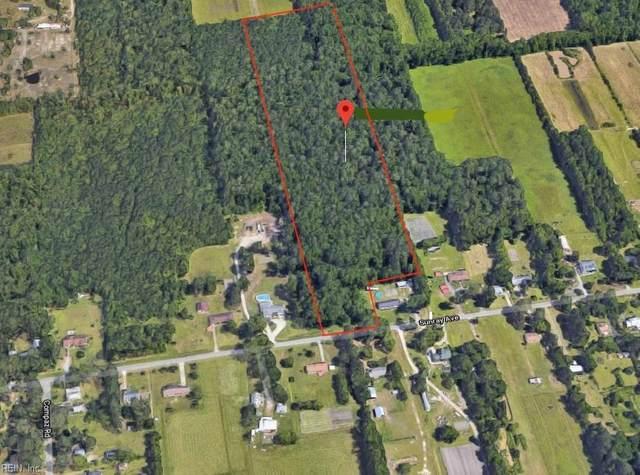 4756 Sunray Ave, Chesapeake, VA 23321 (MLS #10300979) :: Chantel Ray Real Estate