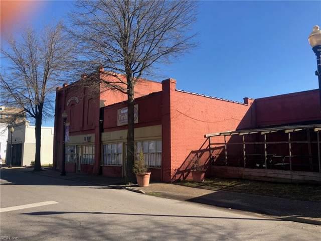162 S Main St, Suffolk, VA 23434 (#10301055) :: Abbitt Realty Co.