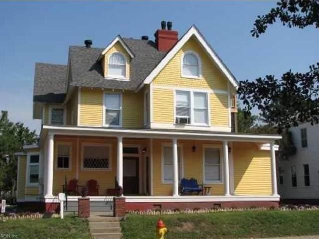 630 Boissevain Ave, Norfolk, VA 23507 (#10301112) :: Berkshire Hathaway HomeServices Towne Realty