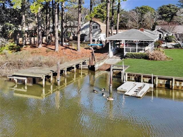 233 Sir Oliver Rd, Norfolk, VA 23505 (MLS #10301250) :: Chantel Ray Real Estate
