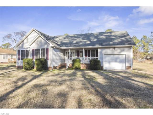 26039 Glyndon St, Southampton County, VA 23837 (#10301323) :: Atlantic Sotheby's International Realty