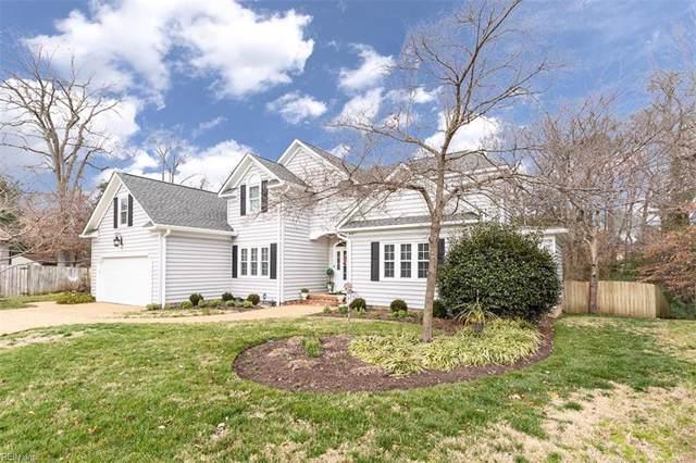 418 Chadwick Pl, Newport News, VA 23606 (MLS #10301374) :: Chantel Ray Real Estate