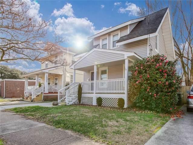 811 W 28th St, Norfolk, VA 23508 (#10301461) :: Rocket Real Estate