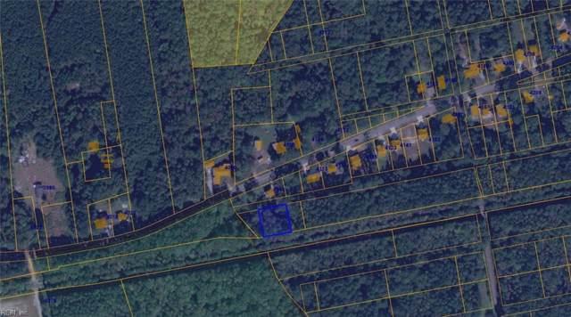 0.47 Main St. Ls 4,6 Pughs Rd, Suffolk, VA 23435 (MLS #10301585) :: Chantel Ray Real Estate