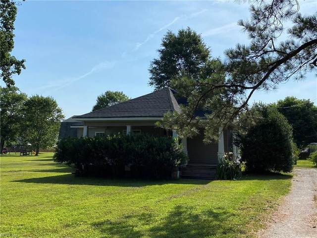 23081 Courthouse Hwy, Isle of Wight County, VA 23487 (#10301633) :: Atlantic Sotheby's International Realty
