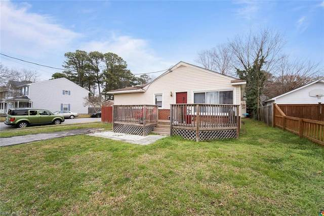 1120 Clarence St, Norfolk, VA 23502 (MLS #10301653) :: Chantel Ray Real Estate