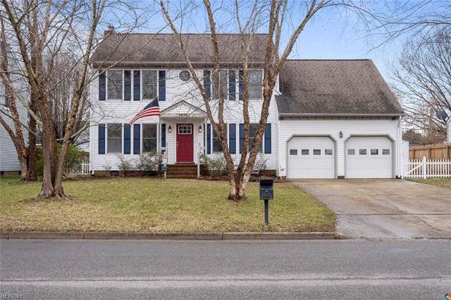 1676 Hawks Bill Dr, Virginia Beach, VA 23464 (MLS #10301665) :: Chantel Ray Real Estate