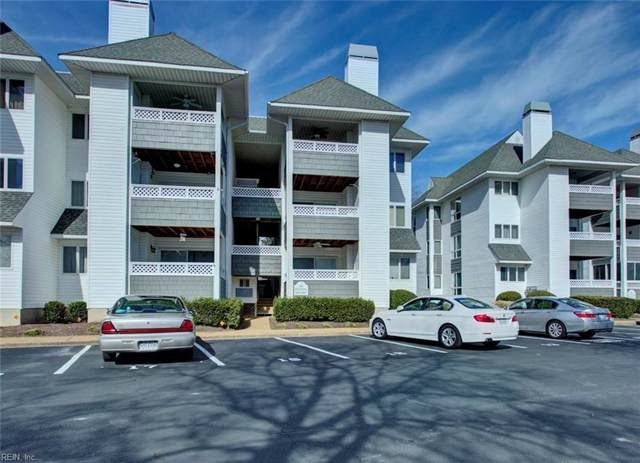 165 Atlantic Ave C, Hampton, VA 23664 (#10301682) :: Rocket Real Estate