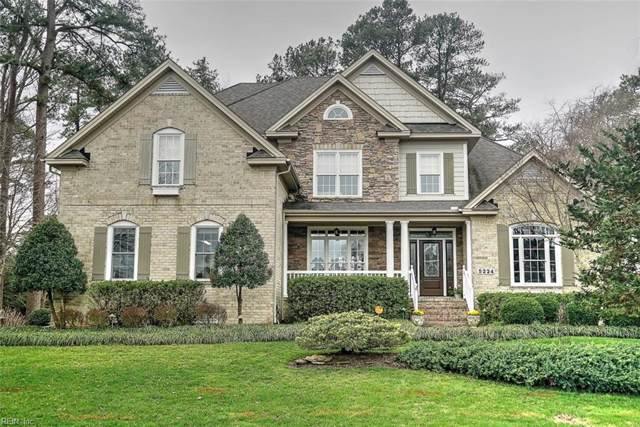 5224 Regatta Pointe Rd, Suffolk, VA 23435 (MLS #10301711) :: Chantel Ray Real Estate