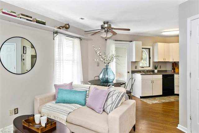 314 Washington St F, Portsmouth, VA 23704 (#10301725) :: Rocket Real Estate