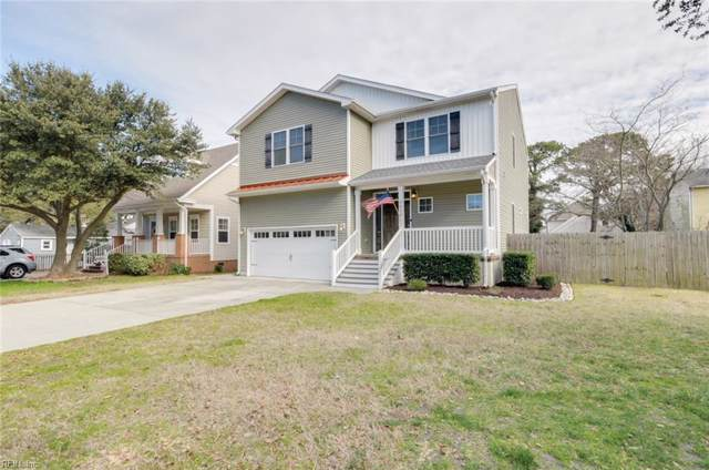9610 14th Bay St, Norfolk, VA 23518 (#10301771) :: Berkshire Hathaway HomeServices Towne Realty