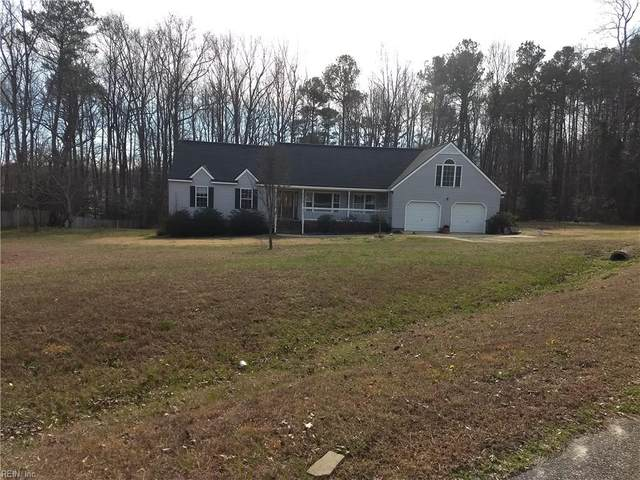105 Maplewood Ct, Isle of Wight County, VA 23430 (MLS #10301775) :: Chantel Ray Real Estate