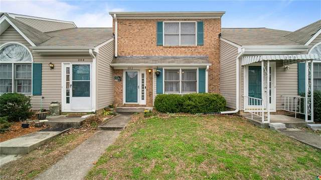 202 Crestwood Ct, York County, VA 23692 (#10301813) :: Atlantic Sotheby's International Realty