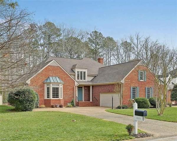 3001 S Freeman Rd, James City County, VA 23185 (MLS #10301844) :: Chantel Ray Real Estate