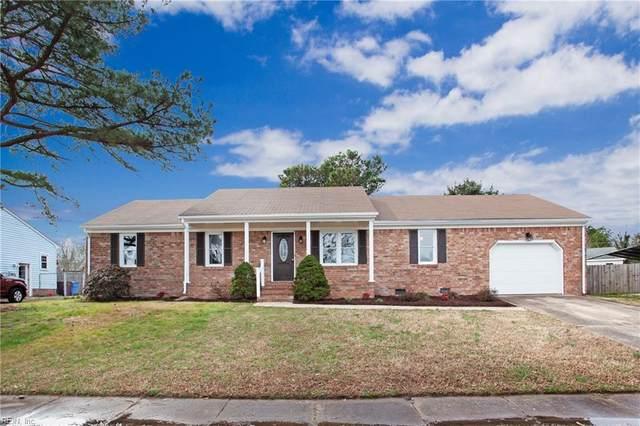 916 Levee Ln, Chesapeake, VA 23323 (MLS #10301891) :: Chantel Ray Real Estate