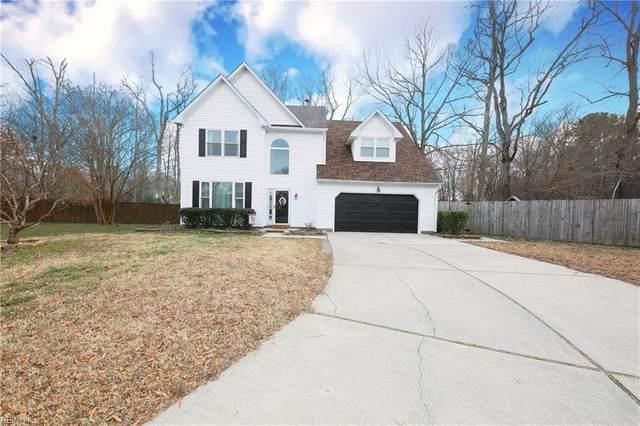 2801 Squirrel Rn, Chesapeake, VA 23321 (MLS #10301896) :: Chantel Ray Real Estate