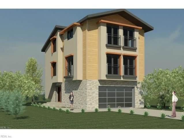 Lot 66 Donald Ave, Suffolk, VA 23435 (MLS #10301936) :: Chantel Ray Real Estate
