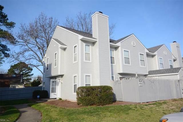 809 Zircon Ct, Virginia Beach, VA 23462 (#10301965) :: Atlantic Sotheby's International Realty