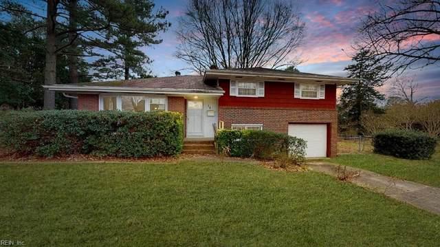 18 Warren Dr, Newport News, VA 23608 (#10301985) :: Upscale Avenues Realty Group
