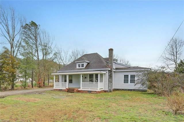 9524 Maryus Rd, Gloucester County, VA 23072 (MLS #10301994) :: AtCoastal Realty
