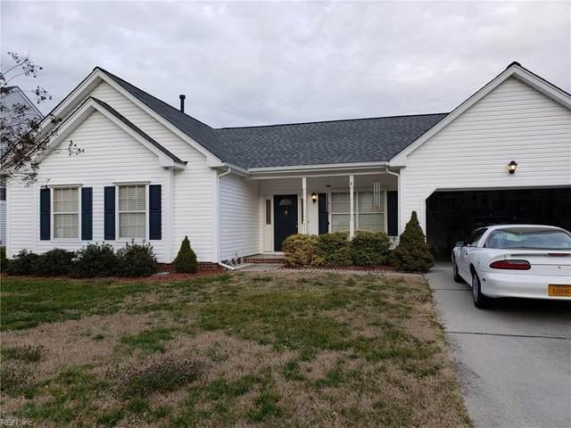 231 Jonathans Way, Suffolk, VA 23434 (MLS #10302093) :: Chantel Ray Real Estate