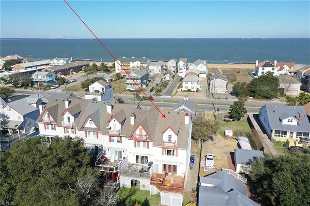 779 W Ocean View Ave, Norfolk, VA 23503 (#10302134) :: Berkshire Hathaway HomeServices Towne Realty