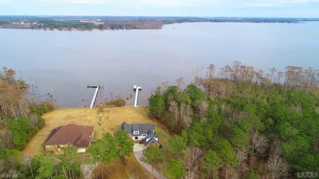 177 Atkins Way, Perquimans County, NC 27944 (MLS #10303285) :: Chantel Ray Real Estate