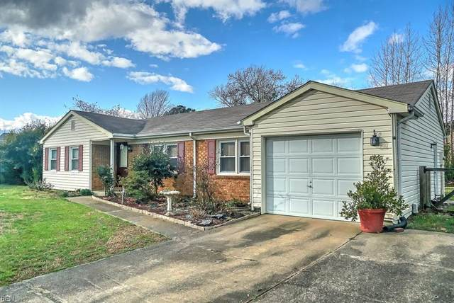 5800 Goolagong Dr, Virginia Beach, VA 23464 (#10303290) :: Kristie Weaver, REALTOR