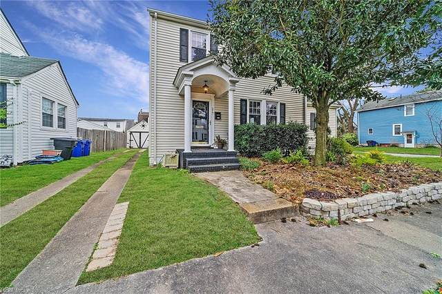 217 Idlewood Ave, Portsmouth, VA 23704 (MLS #10303307) :: Chantel Ray Real Estate