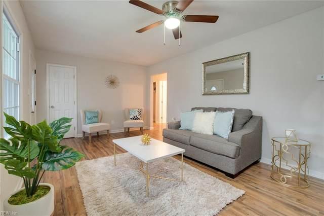 14 Greenwood Dr, Hampton, VA 23666 (MLS #10303350) :: Chantel Ray Real Estate