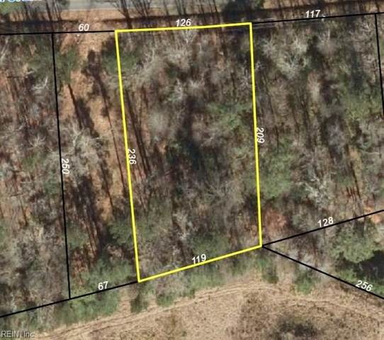lot 38 Church St, Pasquotank County, NC 27909 (#10303351) :: Rocket Real Estate