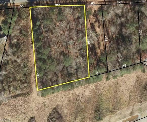 lot 36 Church St, Pasquotank County, NC 27909 (#10303392) :: Rocket Real Estate