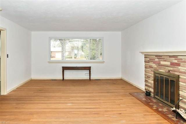1659 Sheppard Ave, Norfolk, VA 23518 (MLS #10303403) :: Chantel Ray Real Estate