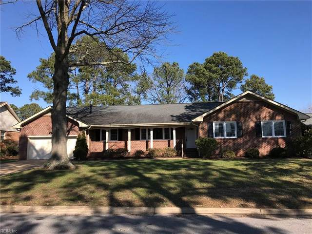 5208 E Randolph Ct, Virginia Beach, VA 23464 (MLS #10303422) :: Chantel Ray Real Estate