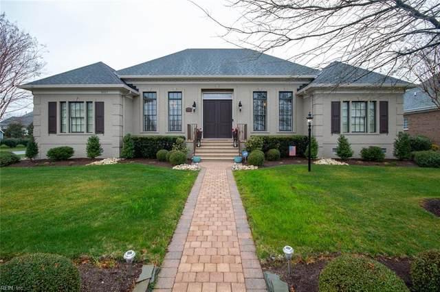 3117 Summerhouse Dr, Suffolk, VA 23435 (MLS #10303501) :: Chantel Ray Real Estate