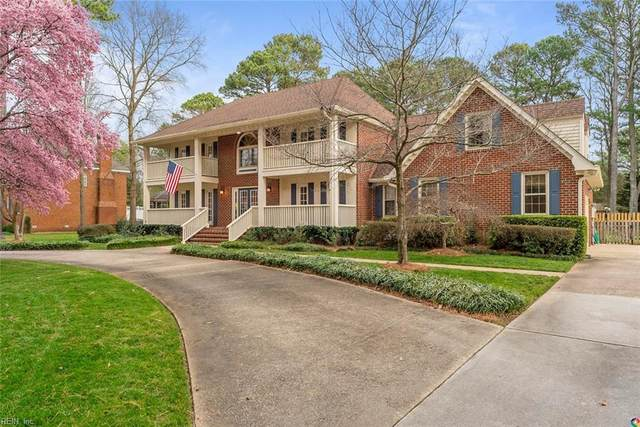 1336 Harris Rd, Virginia Beach, VA 23452 (MLS #10303546) :: Chantel Ray Real Estate