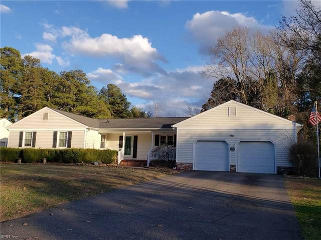 3543 Timberneck Dr, Gloucester County, VA 23072 (MLS #10303578) :: AtCoastal Realty