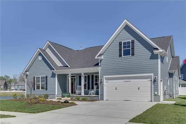 MM Hickory Landing - Mckinley, Chesapeake, VA 23322 (MLS #10303618) :: Chantel Ray Real Estate