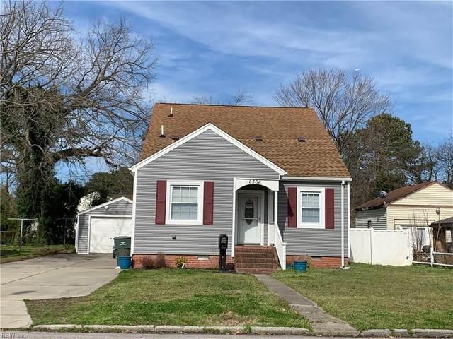 6366 Dove St, Norfolk, VA 23513 (MLS #10303662) :: Chantel Ray Real Estate