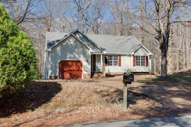4501 Francis Chapman N, James City County, VA 23185 (MLS #10303683) :: Chantel Ray Real Estate