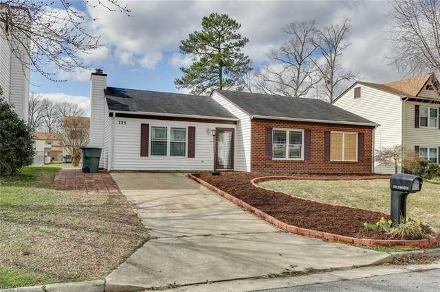 735 Flagship Dr, Newport News, VA 23608 (#10303684) :: The Kris Weaver Real Estate Team