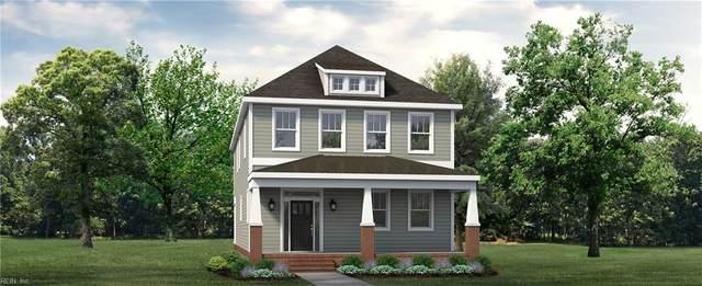 1018 Chartwell Dr, Newport News, VA 23608 (#10303706) :: Rocket Real Estate