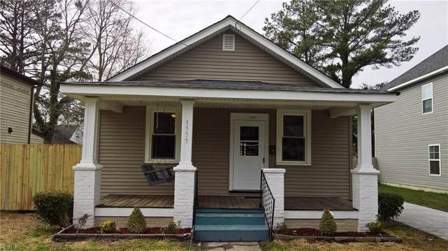 1555 Fleetwood Ave, Norfolk, VA 23502 (#10303712) :: Rocket Real Estate