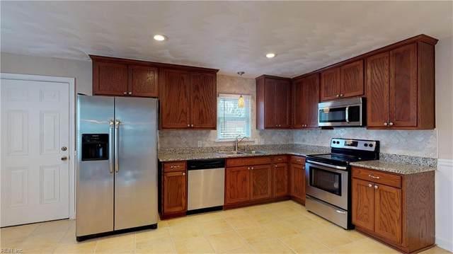 2616 Lens Ave, Norfolk, VA 23509 (#10303748) :: Atlantic Sotheby's International Realty