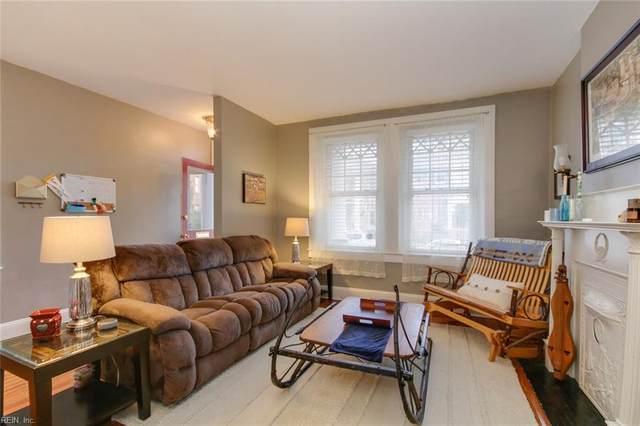 711 Redgate Ave, Norfolk, VA 23507 (#10303867) :: AMW Real Estate